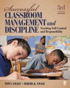 Successful Classroom Management and Discipline 3rd edition 9781412966788 1412966787