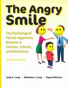 The Angry Smile 2nd edition 9781416404231 1416404236