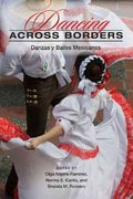 Dancing across Borders 1st Edition 9780252076091 0252076095