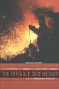 The Extended Case Method 1st edition 9780520259010 0520259017