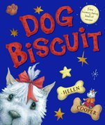 Dog Biscuit 1st edition 9780374318123 0374318123