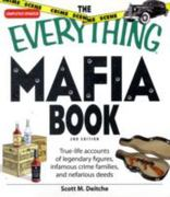 The Everything Mafia Book 2nd edition 9781598697797 159869779X