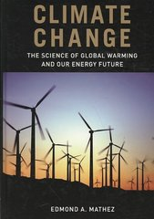 Climate Change 1st Edition 9780231146425 0231146426
