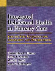 Integrated Behavioral Health in Primary Care 1st Edition 9781433804281 143380428X