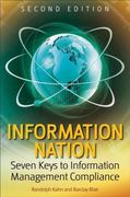 Information Nation 2nd edition 9780470453117 0470453117