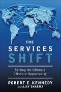 The Services Shift 1st edition 9780137133505 0137133502