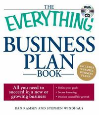Business Plan Book 2nd Edition 9781598698220 1598698222