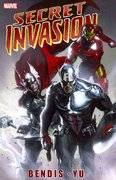 Secret Invasion 0 9780785132974 078513297X