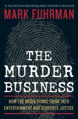 The Murder Business 0 9781596985841 1596985844
