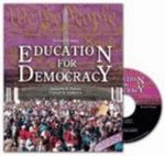 Education for Democracy 0 9780757544644 0757544649