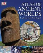 Atlas of Ancient Worlds 0 9780756645120 0756645123