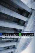Arbitrary Justice 1st Edition 9780195384734 0195384733