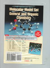 The Prentice Hall Molecular Model Set for General and Organic Chemistry 1st edition 9780139554445 0139554440