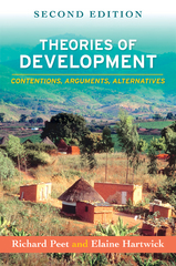 Theories of Development 2nd Edition 9781606230657 1606230654
