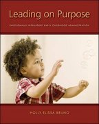 Leading on Purpose 1st Edition 9780073378428 0073378429
