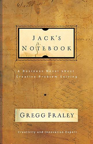 Jack's Notebook 1st Edition 9781595552471 1595552472