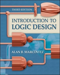 Introduction to Logic Design 3rd Edition 9780073191645 0073191647