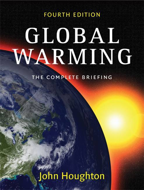 Global Warming 4th Edition 9780511530593 0511530595