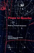 Pions to Quarks 1st edition 9780521100731 0521100739