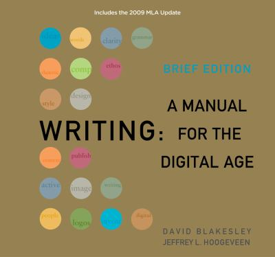 Writing 1st edition 9781428290310 1428290311