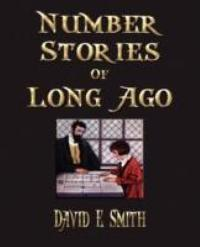 Number Stories of Long Ago 1st Edition 9781603861380 1603861386
