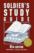 Soldier's Study Guide 6th edition 9780811735117 0811735117