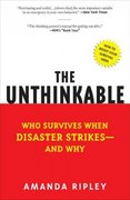 The Unthinkable 1st Edition 9780307352903 0307352900