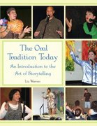 The Oral Tradition Today 1st edition 9780536032980 053603298X