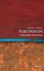 Puritanism: A Very Short Introduction 1st Edition 9780195334555 0195334558