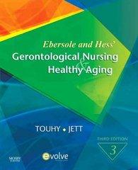 Ebersole and Hess' Gerontological Nursing & Healthy Aging 4th Edition 9780323266260 0323266266