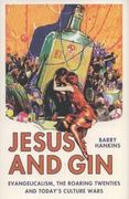 Jesus and Gin 1st Edition 9780230614192 0230614191