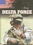 Army Delta Force 0 9781600142901 1600142907