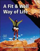 A Fit and Well Way of Life with Exercise Band 2nd edition 9780077260729 0077260724