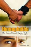 Homophobia 2nd edition 9780313359255 0313359253