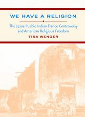 We Have a Religion 1st Edition 9780807859353 0807859354