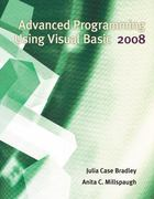 Advanced Programming Using Visual Basic 2008 4th edition 9780077398941 0077398947