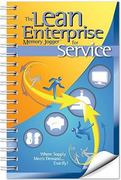 The Lean Enterprise Memory Jogger for Service 1st edition 9781576811108 1576811107