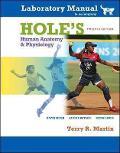 Laboratory Manual t/a Hole's Human Anatomy & Physiology: Cat Version