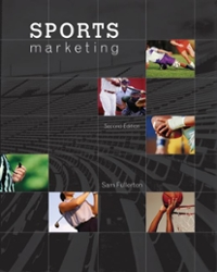 Sports Marketing 2nd edition 9780073381114 007338111X