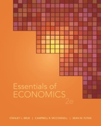 Essentials of Economics 2nd edition 9780073511313 0073511315