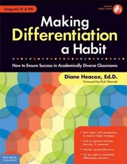 Making Differentiation a Habit 0 9781575423241 1575423243
