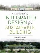 Fundamentals of Integrated Design for Sustainable Building 1st Edition 9780470152935 0470152931
