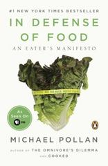 In Defense of Food 1st edition 9780143114963 0143114964