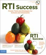 RTI Success 1st Edition 9781575423203 1575423200