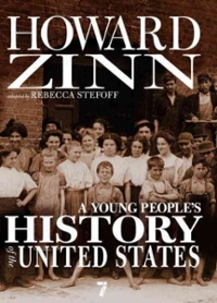 A Young People's History of the United States 0 9781583228692 1583228691