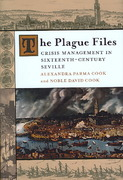 The Plague Files 1st edition 9780807134047 080713404X