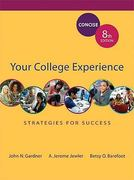 Your College Experience 8th edition 9780312683023 0312683022