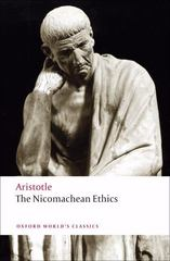 The Nicomachean Ethics 1st Edition 9780191570193 0191570192