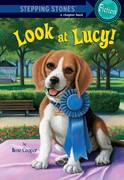 Absolutely Lucy #3: Look at Lucy! 0 9780375955587 0375955585