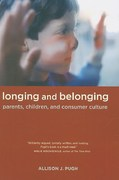 Longing and Belonging 1st Edition 9780520258440 0520258444